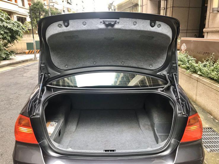 汎德總代理BMW 320i可分期輕鬆擁有
