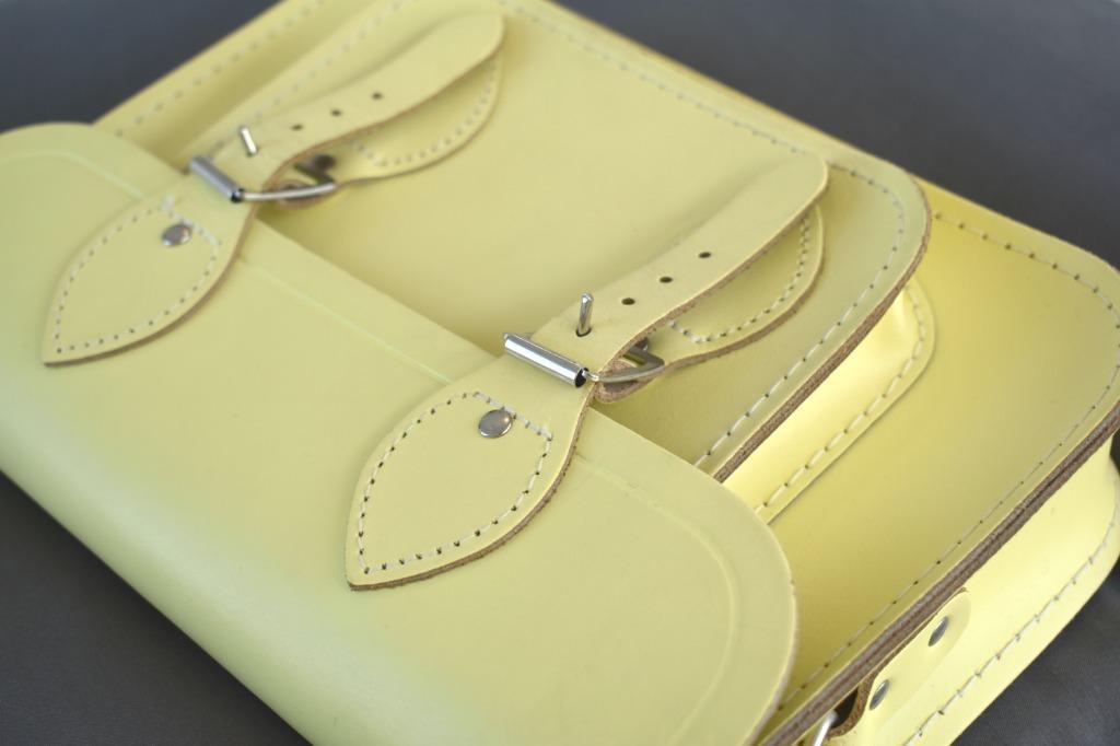 Cambridge Satchel 11 inch bag purse 70% off - no haggling