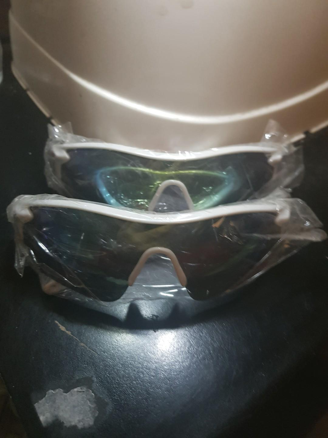 Construction Site, Sports, Motorcycle Safety - Sun Glasses
