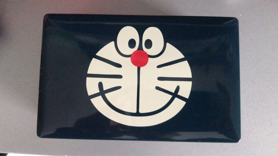 Doraemon 叮噹多啦A夢 鐵盒
