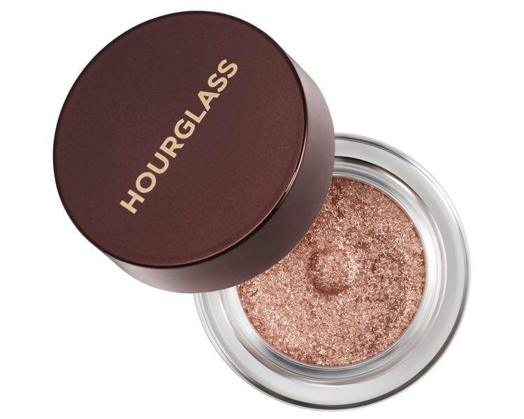 HOURGLASS - Scattered Light Glitter Eye Shadow (shade: Reflect)