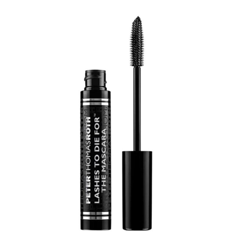 PETER THOMAS ROTH Lashes To Die For The Mascara RRP$34