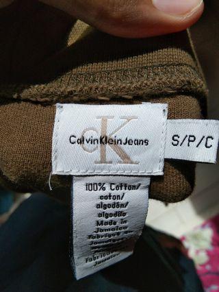 Rompi ck jeans