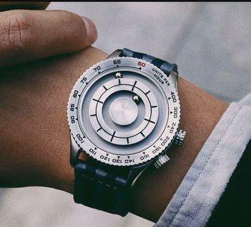 Magnetic Tactical Submariner  Watch