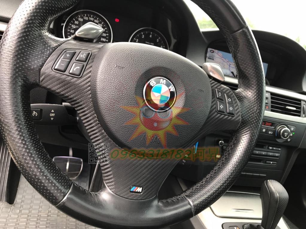 2007 BMW E92 330CI 六缸 NA引擎