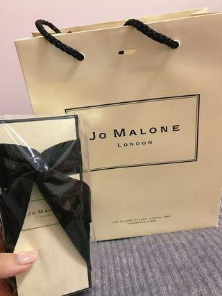 全新Jo Malone 英國梨小蒼蘭30ml