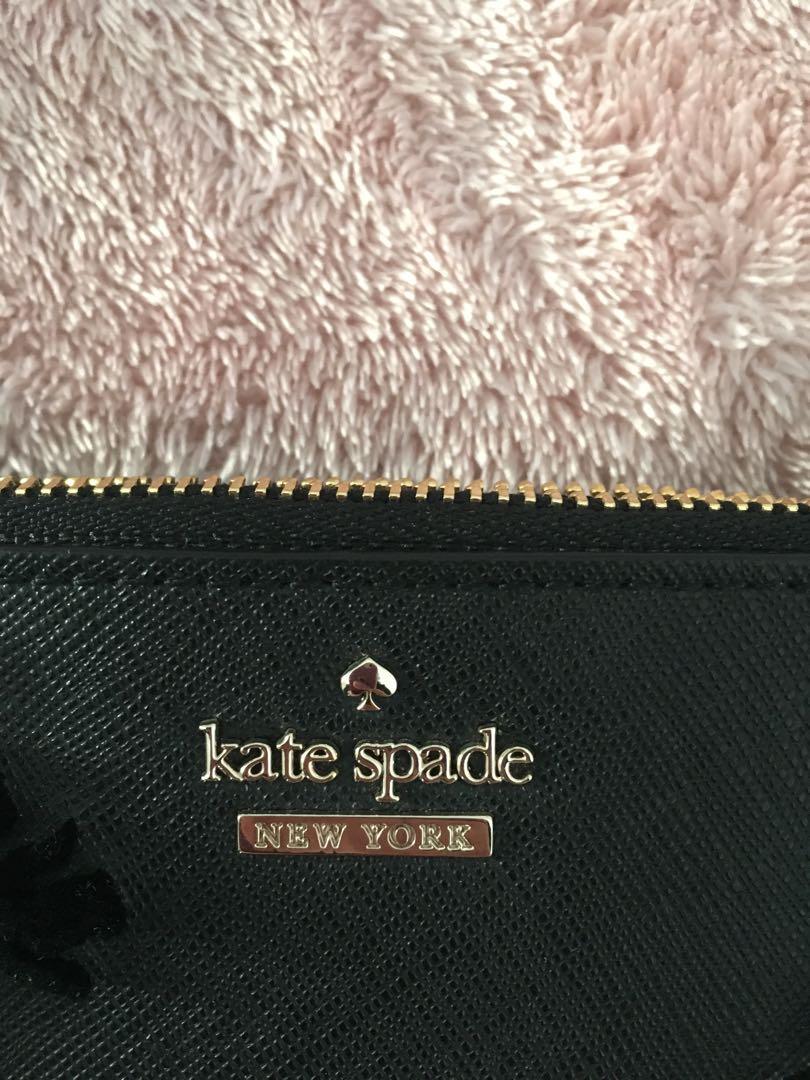 Brand new Kate spade Cameron  street mikey bifold wallet