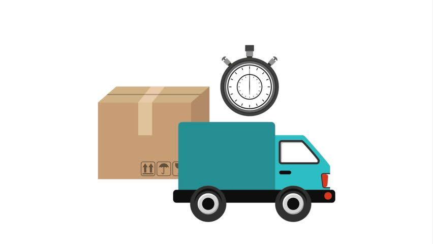 Cluster Courier Delivery Personnel ($2K - >$3K)