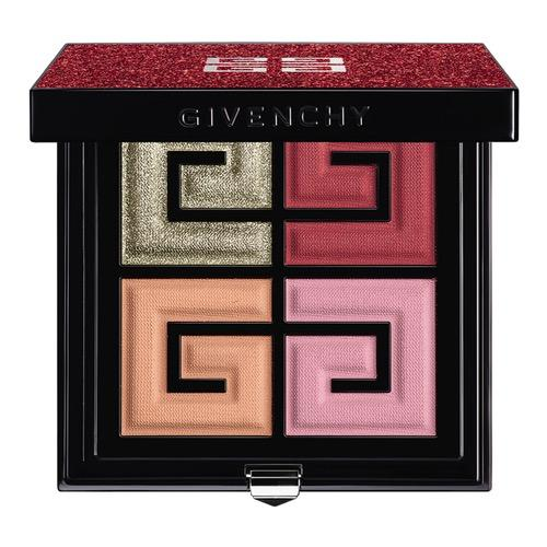 GIVENCHY Red Line Edition Quatuor Face and Eye Palette RRP$98