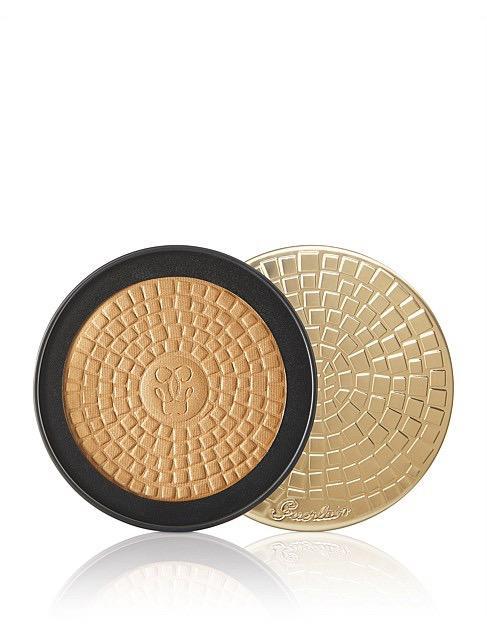GUERLAIN Terracotta Goldenland Illuminating Powder RRP$90