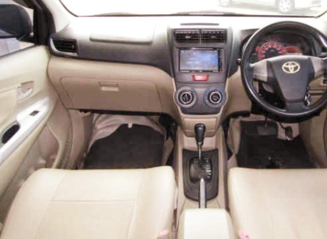 Jual / dijual / for sale Toyota Avanza 2013 Automatic