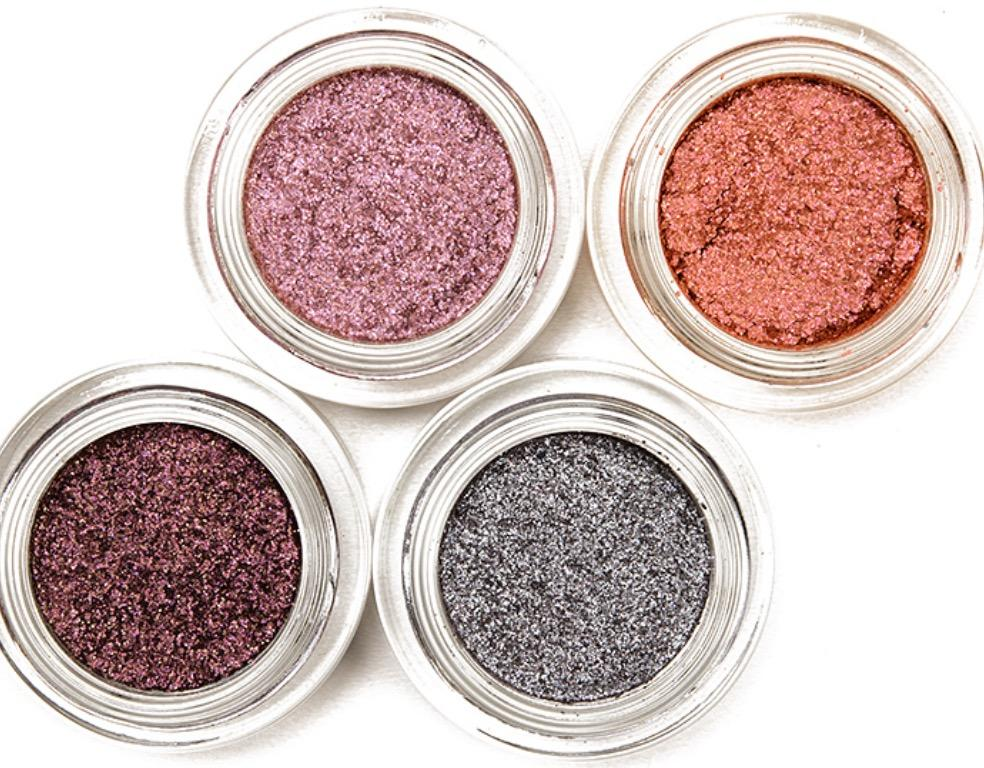 MARC JACOBS BEAUTY SeeQuins Glam Glitter Eyeshadow RRP$36