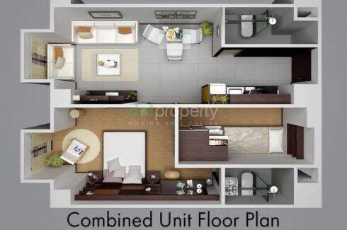New Ready For Turnover Victoria De Morato Condo With Parking Property For Sale Apartments Condos On Carousell
