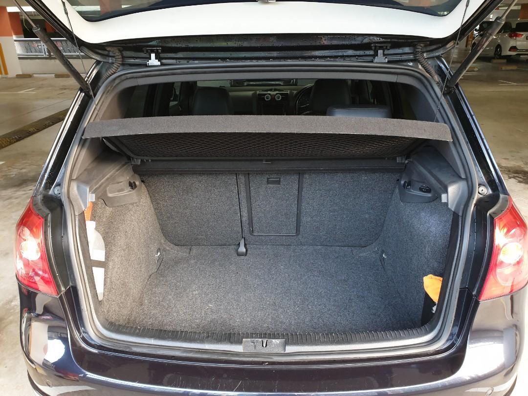 Volkswagen Golf 1.4 GT Sport TSI DSG Auto