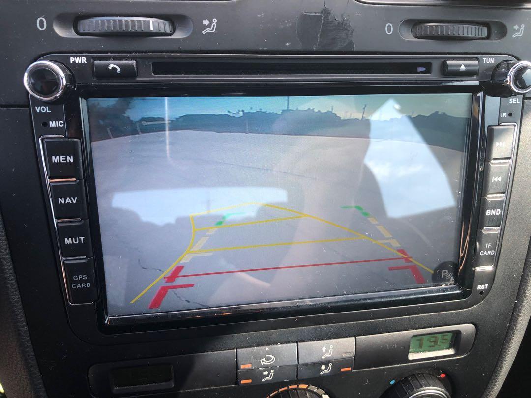 自售VW福斯GTI