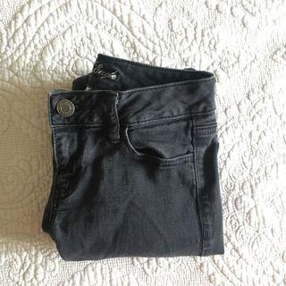 American Eagle Low-Rise Jeans