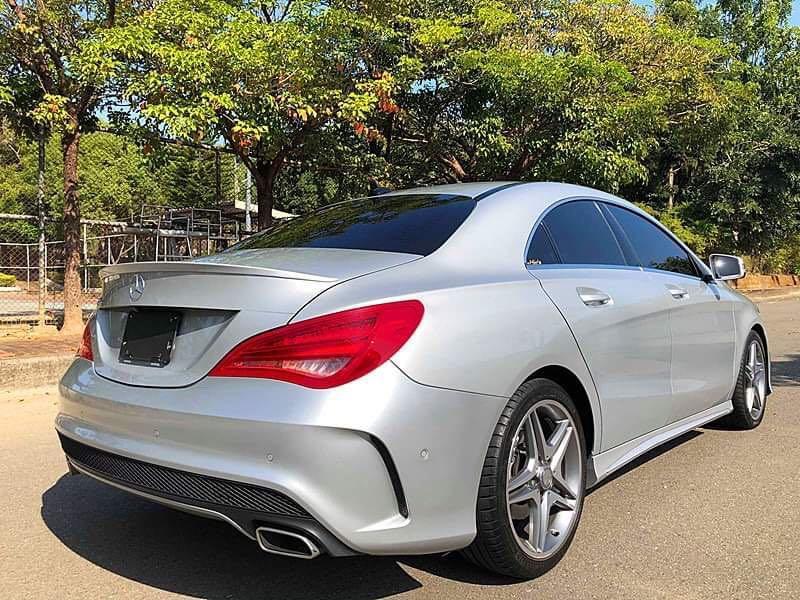 2014年 Benz CLA250😈