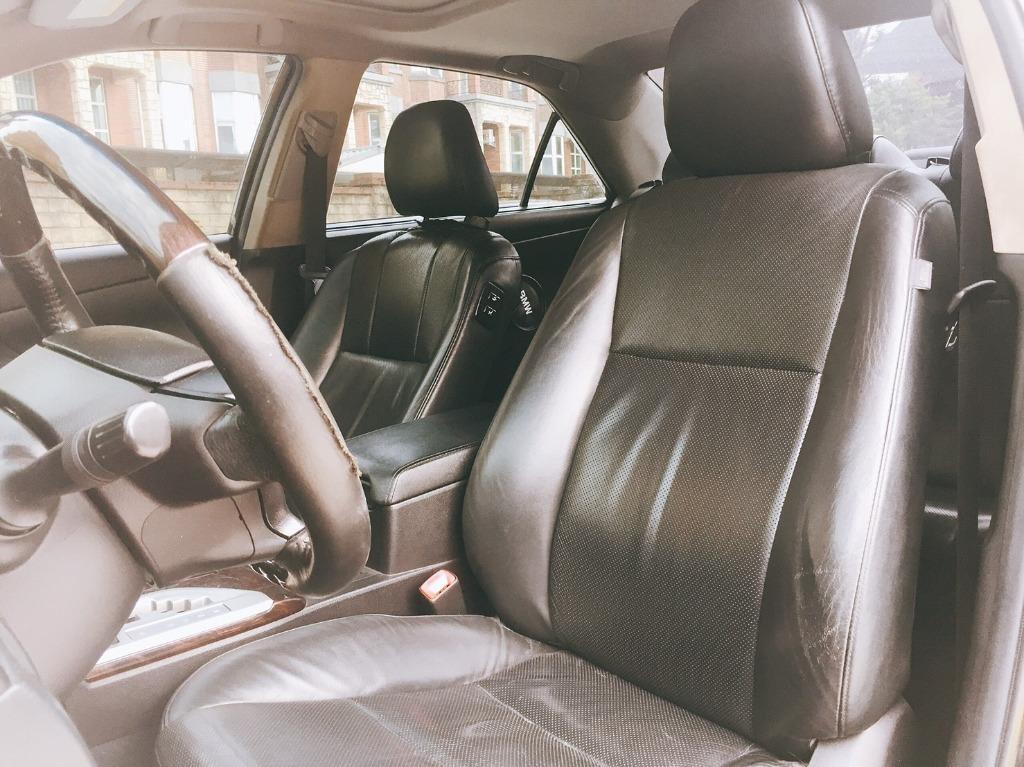 🚗跨年前 讓你有車載妹子 🚗 2012年 Camry   黑 全額貸/還有錢可以拿