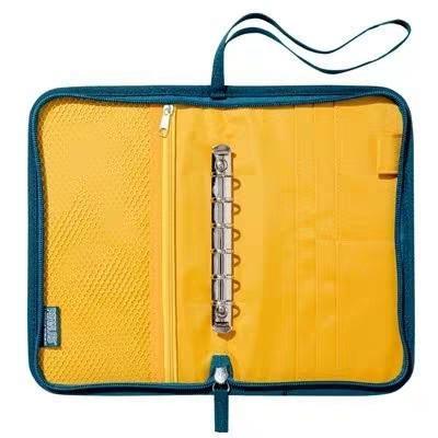 日本 snoopy 史奴比 多功能 小物包 手拿包 護照夾 收納袋