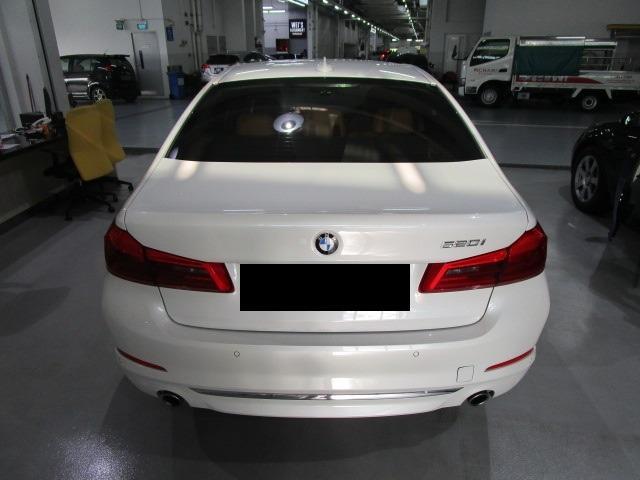 BMW 520i LED NAV