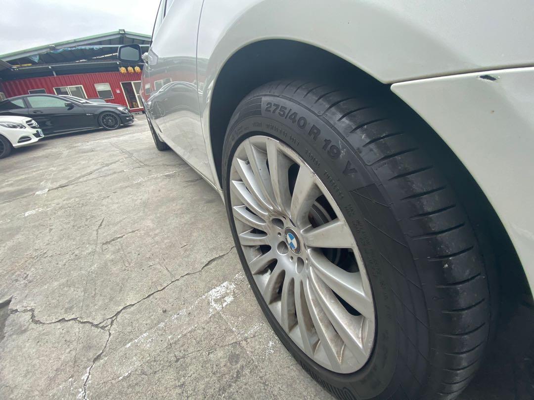 BMW 大7