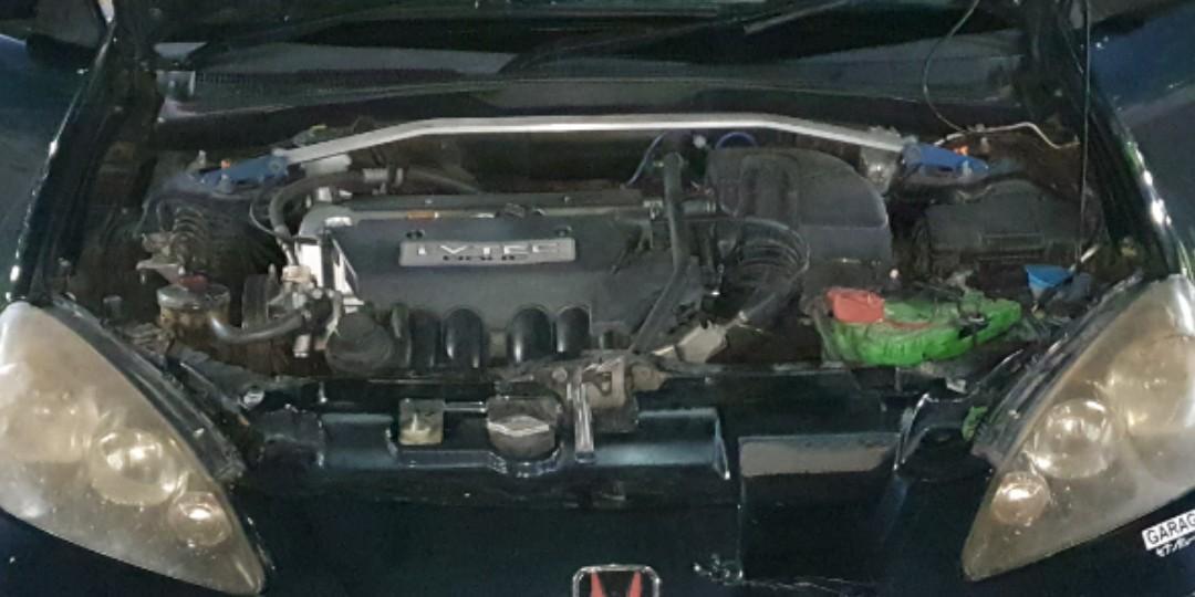 Honda Integra 2.0A Sunroof