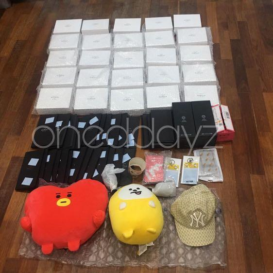 [Korea Purchasing Service] BACK WITH MORE SERVICE!!