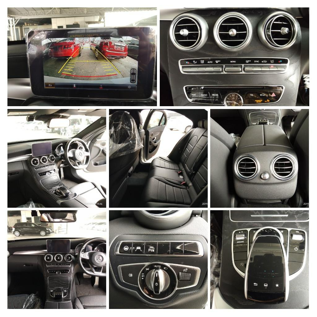 MERCEDES C180ANG SPEC 2.0CC turbo👍YEAR~2016ROCEN☺ON THE ROAD PRICE~ RM189,888.88👍☺🙏HP📱0⃣1⃣2⃣2⃣3⃣6⃣7⃣2⃣7⃣2⃣☺🙏