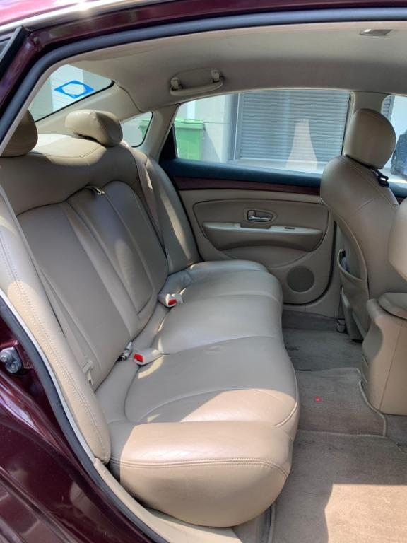 Nissan Sylphy @ Lowest rental rates, good condition!