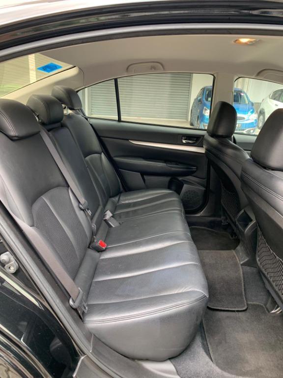Subaru Legacy @ Lowest rental rates, good condition!
