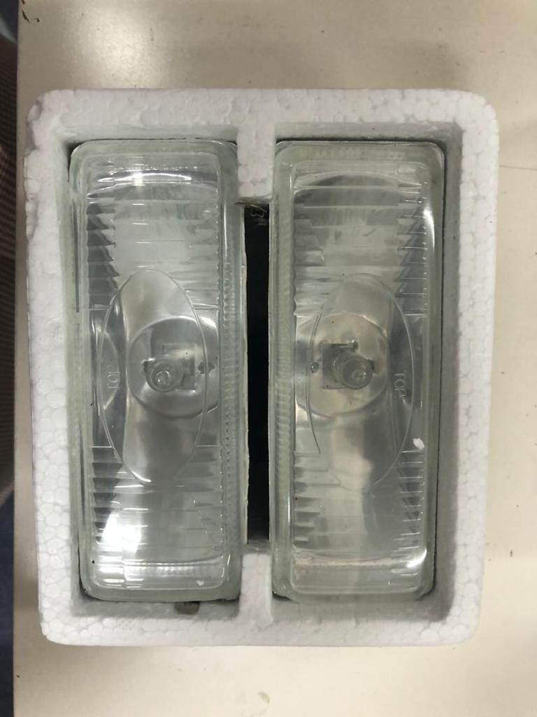 SUPER HIGH POWER HALOGEN FOG LAMP PR-111 SPORTLIGHT RM 90 JERRRRRRRR!!!!!!......