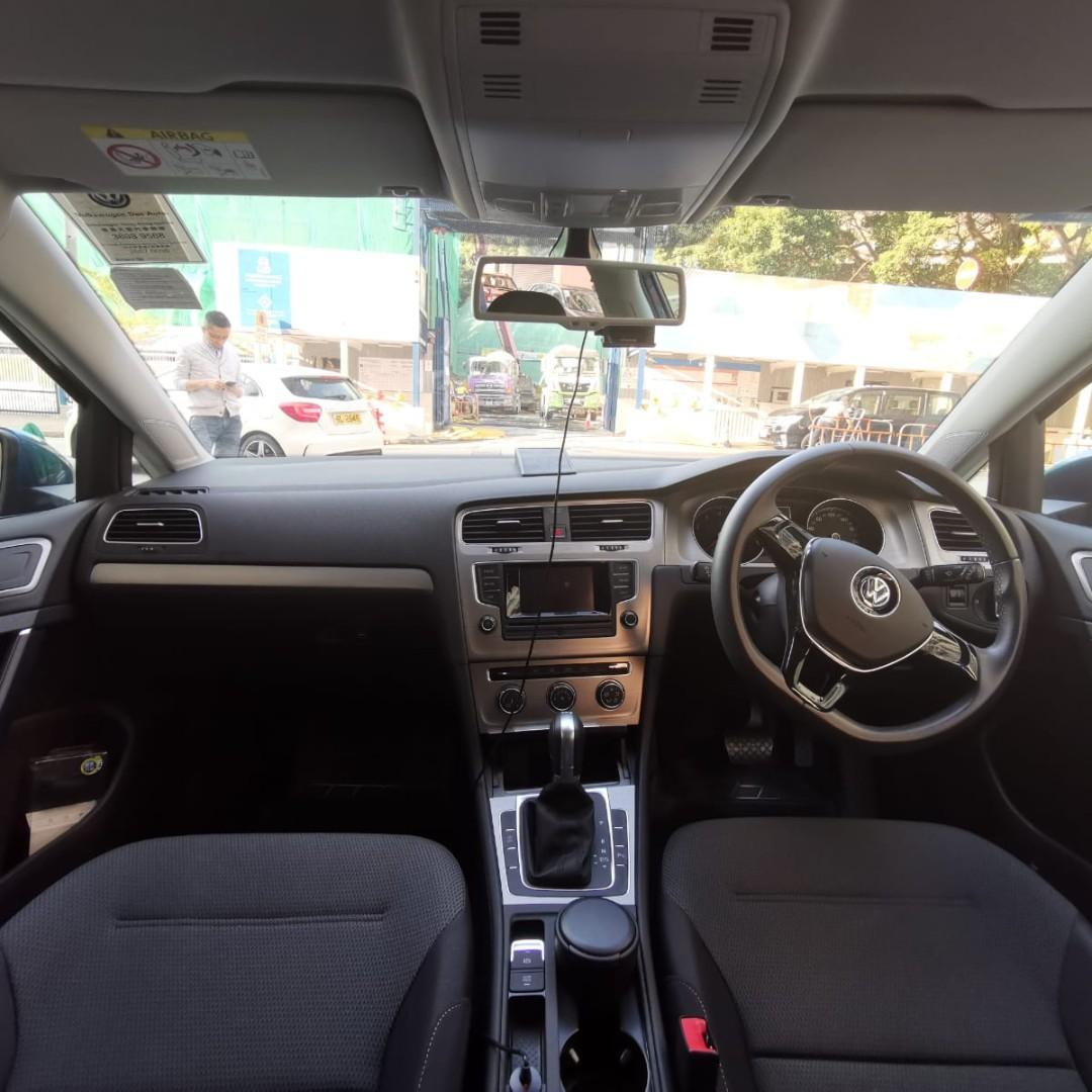 Volkswagen Golf 1.4 TSI  Auto
