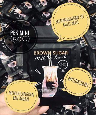 Scrub Booster For Body n Face