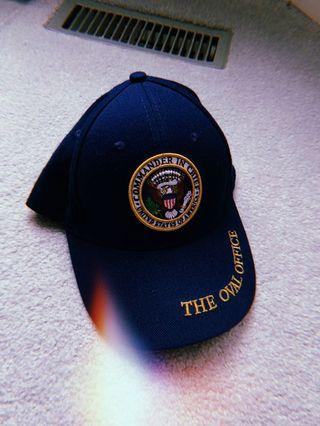 USA Oval Office Hat
