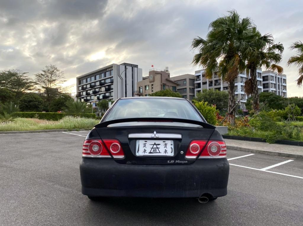 2005年 三菱 Global Lancer 1.6