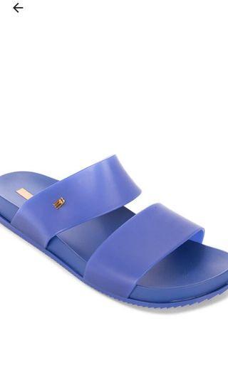 Melissa Cosmic Flip Flops