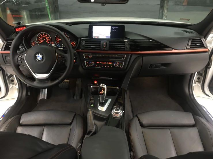 #328i M版 BMW 2012年