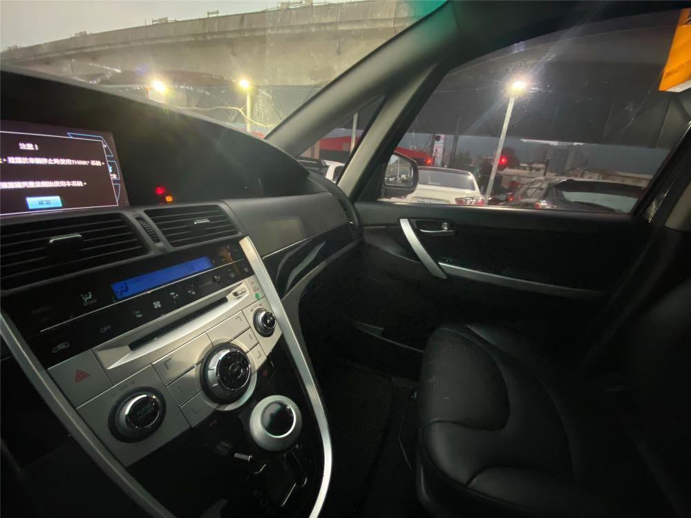 【AJ車庫】強力過件零元交車 【、無保人、首購、全額貸】2014 M7