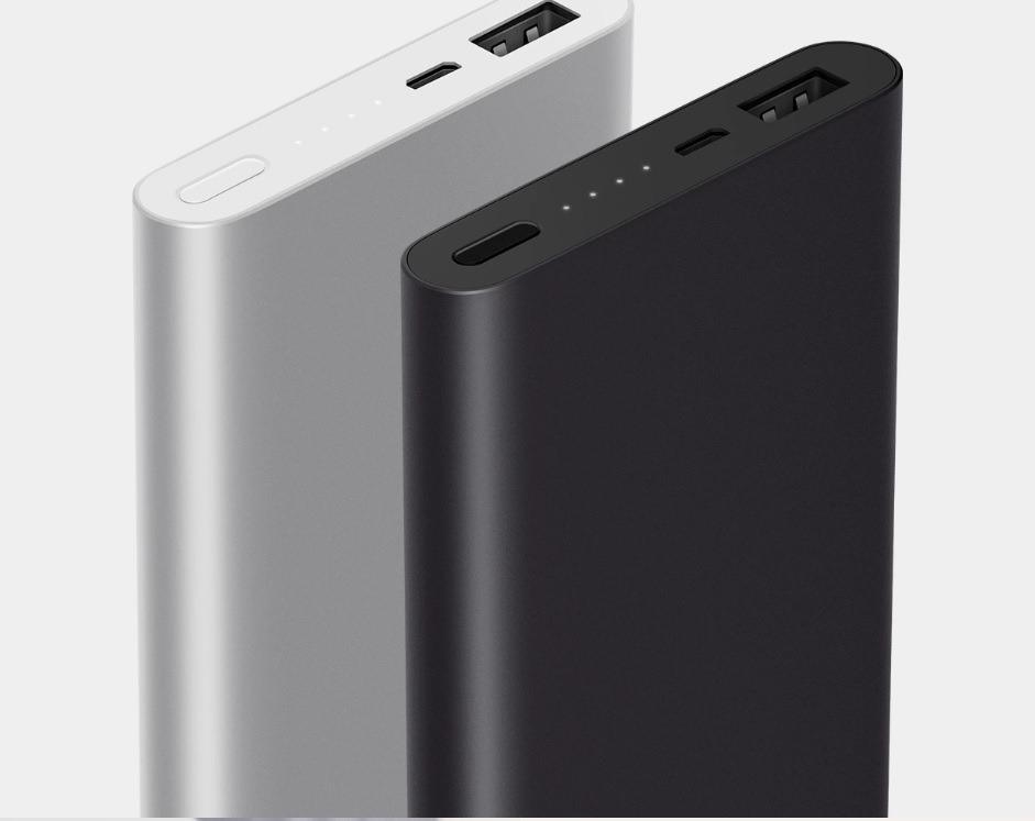 DON'T MISS!! Xiaomi Powerbank2 10000mAh Black in Retail Box w Authenticity Sticker