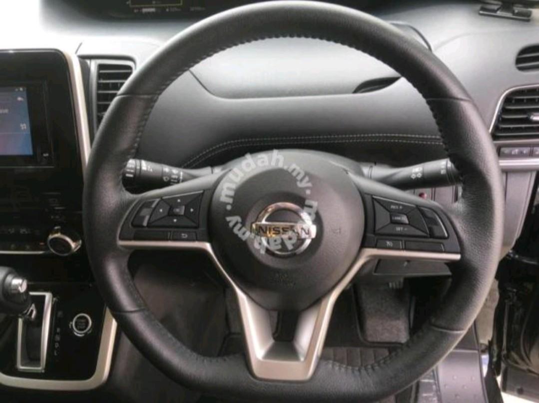 2019 Nissan Serena Highway Star Premium Hybrid 2.0 (A)