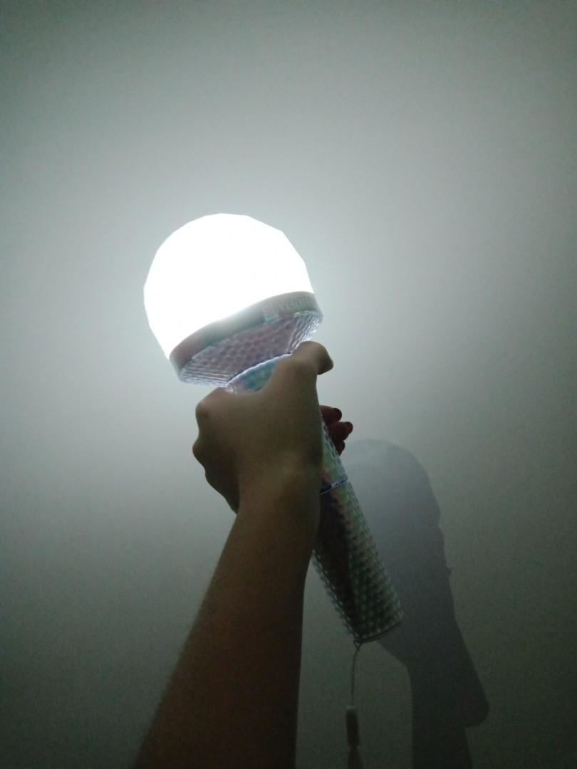 Seventeen version 2 Lightstick