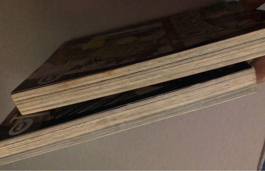 Tsubasa Reservoir Chronicle 23 & 24 (Chapters 175-182; 183-191)