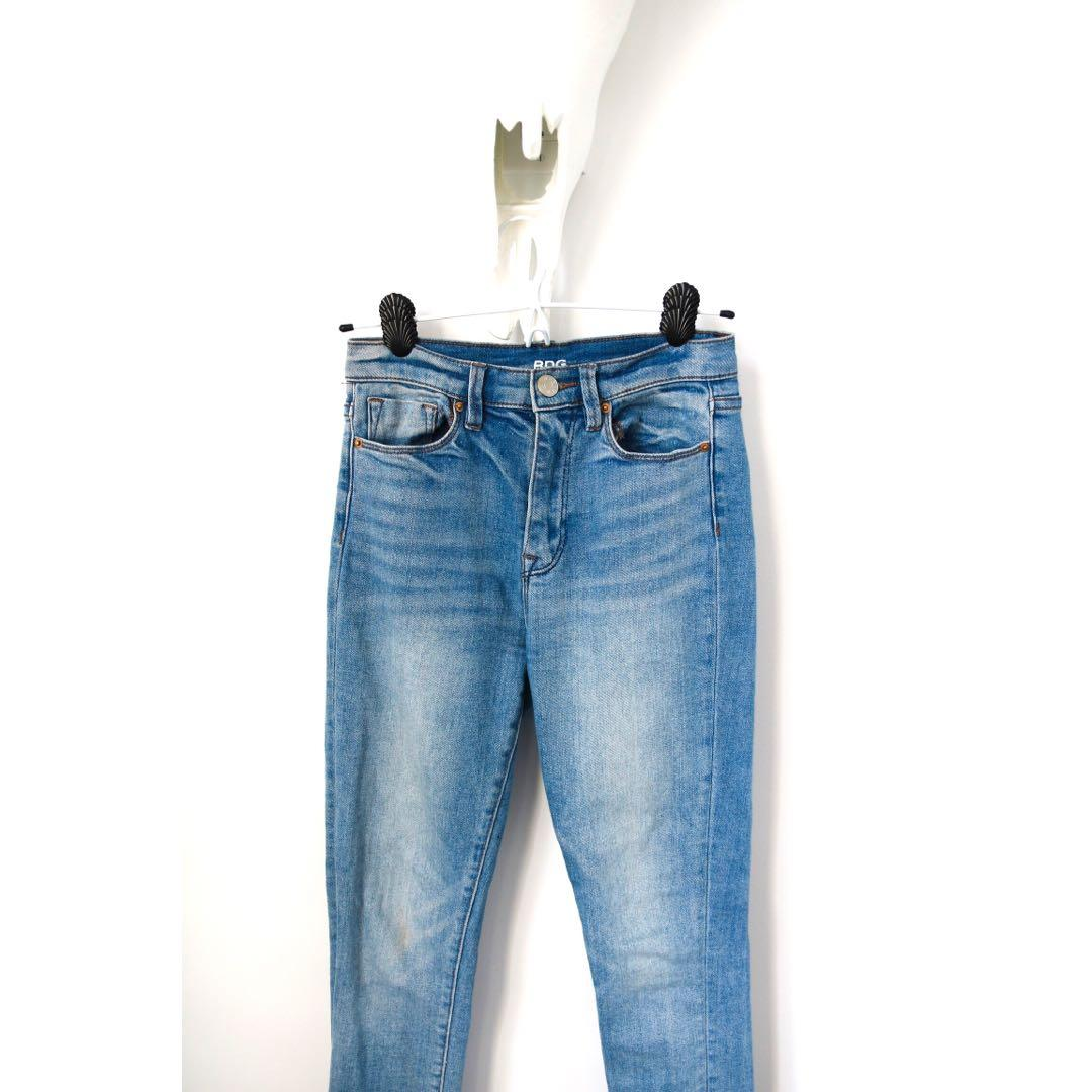 Urban Outfitters BDG Twig High-Waisted Skinny Jean