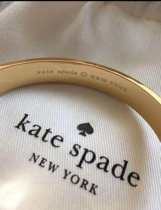 BNWT Kate Spade Bangle