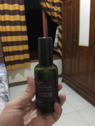 Botaneco hair serum