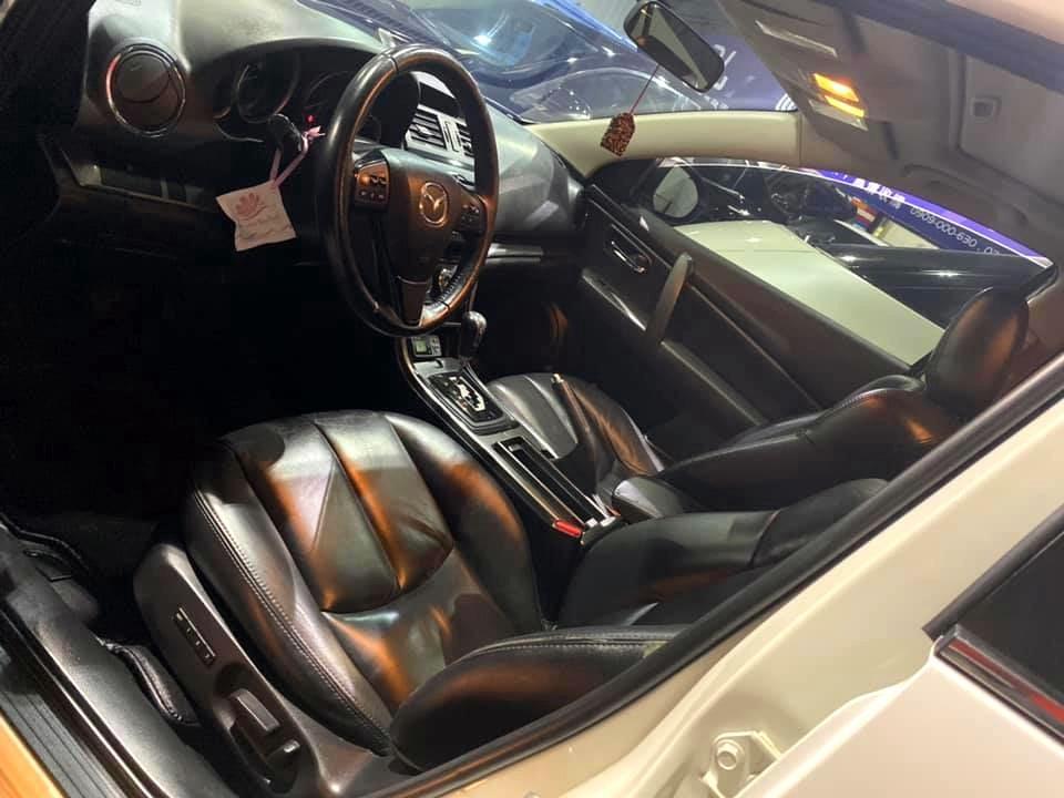 2011年 馬自達6  認證車 車漂亮 外觀完美 內觀完美 漆面佳  可全額貸款 可超貸