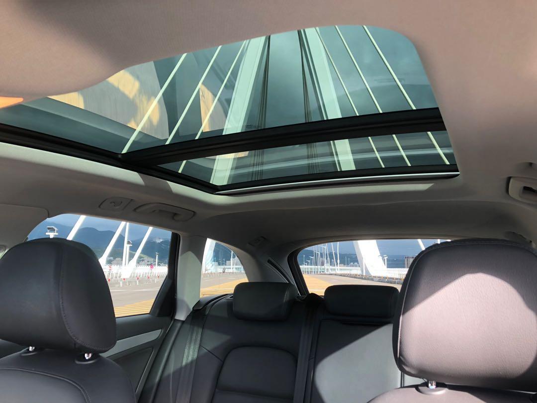 2014 Audi A4avant 1.8t
