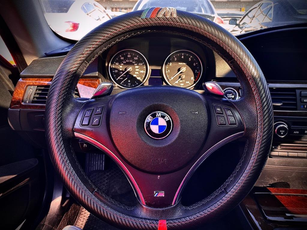 BMW-335CI