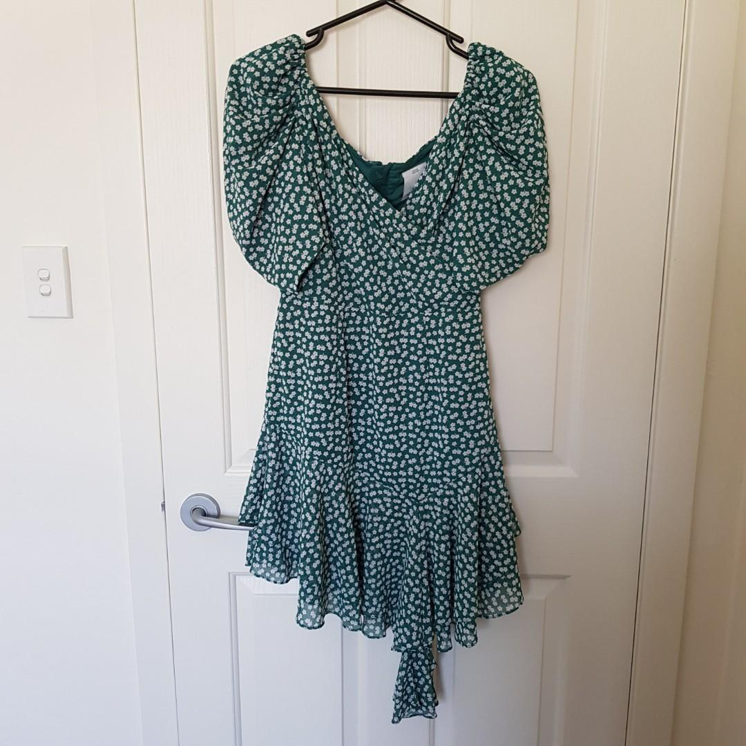 C/Meo Collective Be About You Mini Dress Size M/10