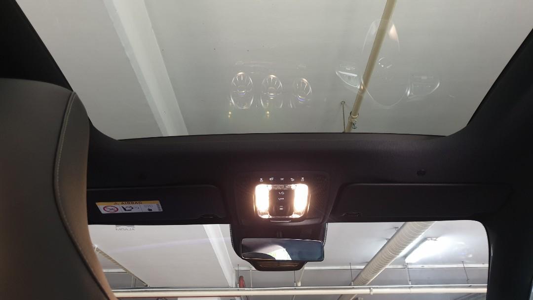 Mercedes-Benz CLA180 AMG Premium Plus